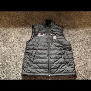 Carhartt Vest Men's M Black